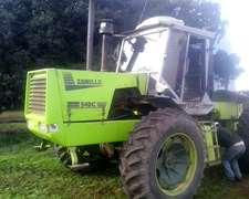 Zanello 540c , 18,4x34 Dual