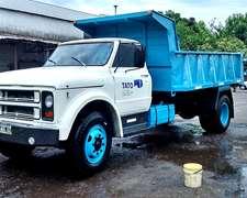 Alquilo Camión Volcador Por Día Semana Mes O Trabajo