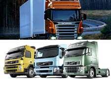 Bragar Srl Logística Y Transporte
