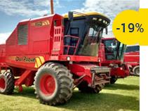 Tractor John Deere 8300