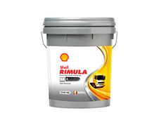 Shell Rimula R4x
