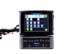 Controlador De Aplicación En Pulverizacion Switch Pro Raven