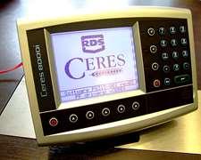 Monitor De Rendimiento, Ceres 8000.