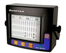 Monitor De Siembra, Ag3000, Agrotax