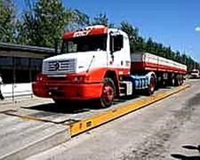 Básculas Gama Srl. Básculas Para Camiones.