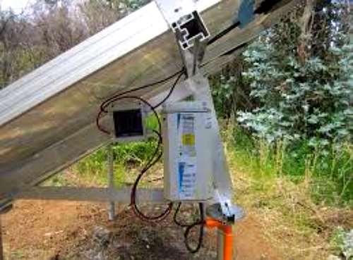 Bombas solares aguadas molino riego sin uso de baterias for Bombas solares para fuentes de jardin