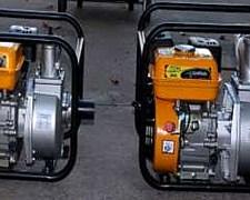 Moto Bomba 3 Autocebante Agua Explosión 50.000l/h
