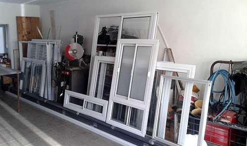 Fabrica de aberturas de aluminio est ndar y a medida for Fabrica de aberturas de aluminio