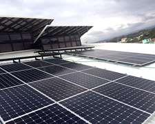 Galpones Diseñados Para Energia Solar