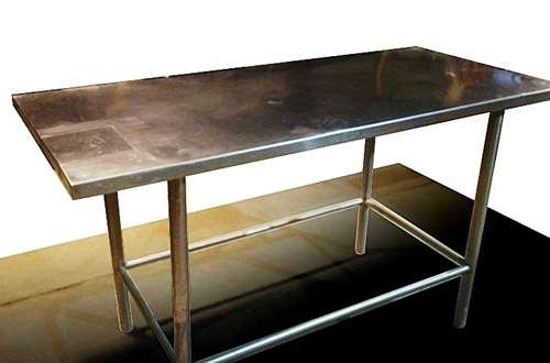 Mesa trabajo acero inoxidable inoxa s a agroads cod 317182 - Mesa de trabajo acero inoxidable ...