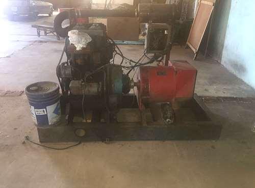 Generador De 30 Kva Con Motor Deutz 2 Cilindros