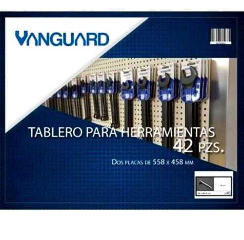 Tablero para herramientas 42 pzs agroads cod 455892 - Tablero para herramientas ...