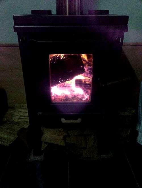 Calefactor lepen calefaccion a le a 6000 kcal - Calefaccion a lena ...