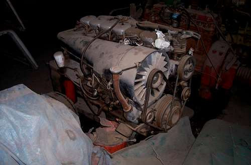 Motores Agricolas Disponibles Perkins ,deutz, J.deere