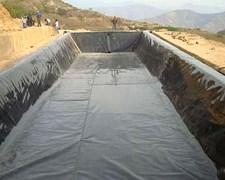 Impermeabilizacion Acequias, Canales, Reservorios De Agua