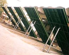 Plataformas Volcadoras Pvs 45 De Pvh-caseros