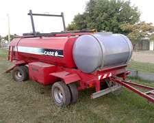 Tanque Combustible Combinado Belen 3000 Lts