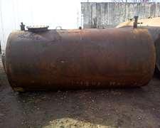 Tanque Para Deposito De Gasoil De 5000 Litros