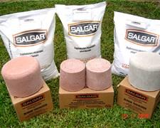 Bloques Y Suplementos Minerales Salgar