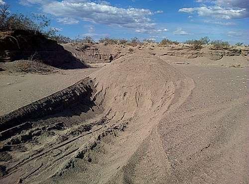 cantera de calcareo piedra y arena 30 hect reas agroads