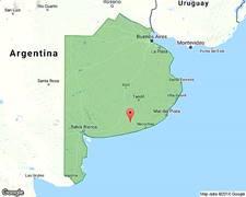 127 Has- 100% Agricola- Sin Infraestructuras - San Cayetano