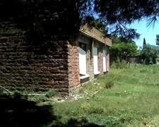 137 Has. Bernasconi La Pampa