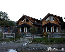 Campo Lago Puelo, Provincia De Chubut.0.095 Ha.