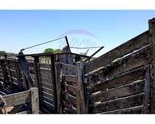 Campo Ganadero Sobre Ruta 77 A 20 Km De Ruta Nac. 98
