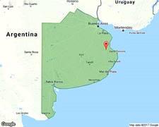 Dolores Buenos Aires Argentina