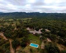 Pcia. De Santiago Del Estero, Santa Catalina 2000 Has