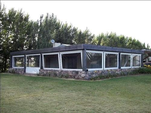 Cerramientos de lona pvc para estancias casas de campo agroads - Cerramientos de casas ...