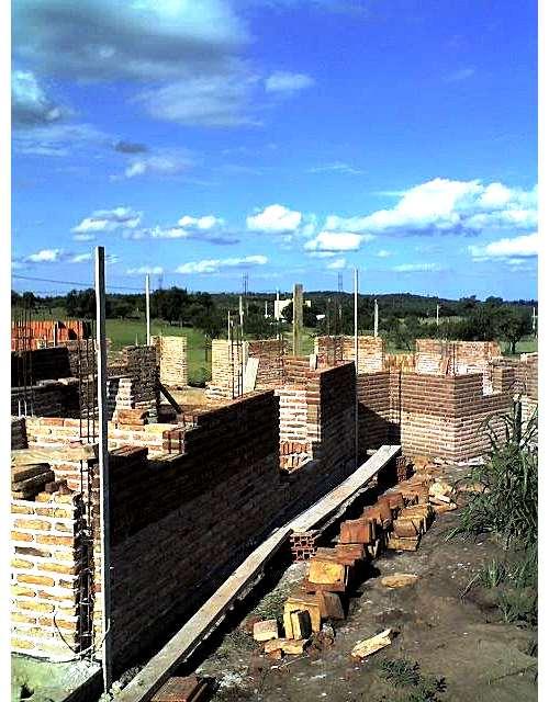Proyecto y construcci n de casas de campo u s 876 agroads - Construccion casas de campo ...