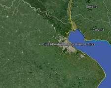 Pedido: Chacras,no Mas De 300 Km De Caba / 50 Has Máximo