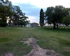 Vendo Campo Mixto - Ruta Nac. Nº 11 Km 418 - Coronda