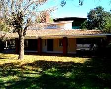 Dueño Vende Casa Quinta Lujan, Barrio San Antonio,