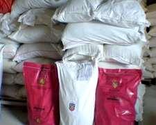 Fertilizante 52 Oligoelementos Para Suelos Y Pasturas .