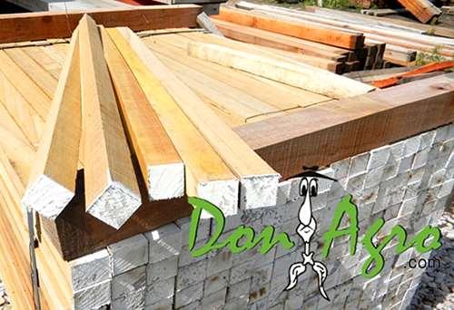 Varillas de madera agujereado sin cargo 65 agroads - Varillas de madera ...