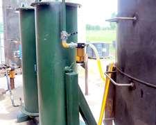Fabrica De Biodiesel Instaladas Llave En Mano