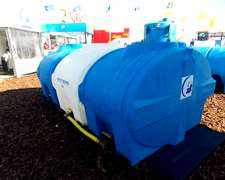 Tanques Para Combustibles Liq. Plásticos - Bertotto-boglione