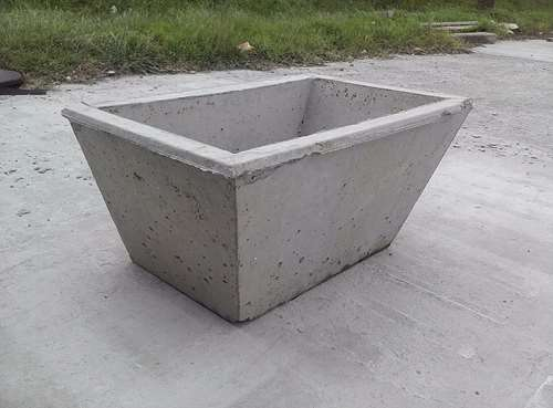 pileta de lavar de cemento agroads