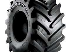 Neumáticos Cosechadora - 800/65r32 Bkt Agrimax Teris