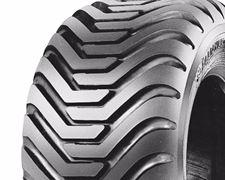 Neumáticos Sembradora - 500/60-22.5 Alliance 328 16 Telas