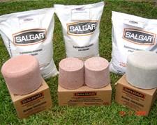 Salgar Sales Minerales