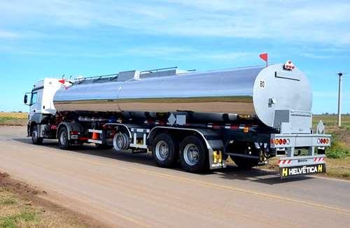 Semirremolque tanque asfalto 2017 a o 2016 agroads for Diferencia entre tanque y estanque
