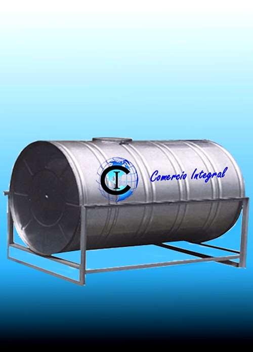Tanque de acero inoxidable precio a o 2017 for Tanque inodoro precio