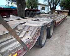 Carreton Semi Torresi - Año 2004
