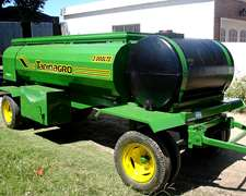 Tanque Combinado Combustible/agua - Tadinagro