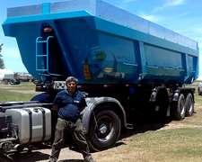 Unidades Entregadas - Biatta. S.a Camiones