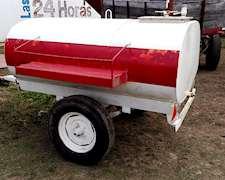 Vendo Tanque Batan Gentili Cap 1500 Litros