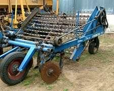 Arrancadora Agroindustrial Simple P/maní